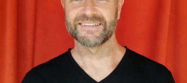 Dirk Friederich