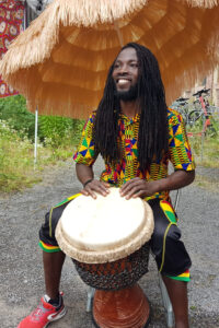 Ibrahima Bobley Camara